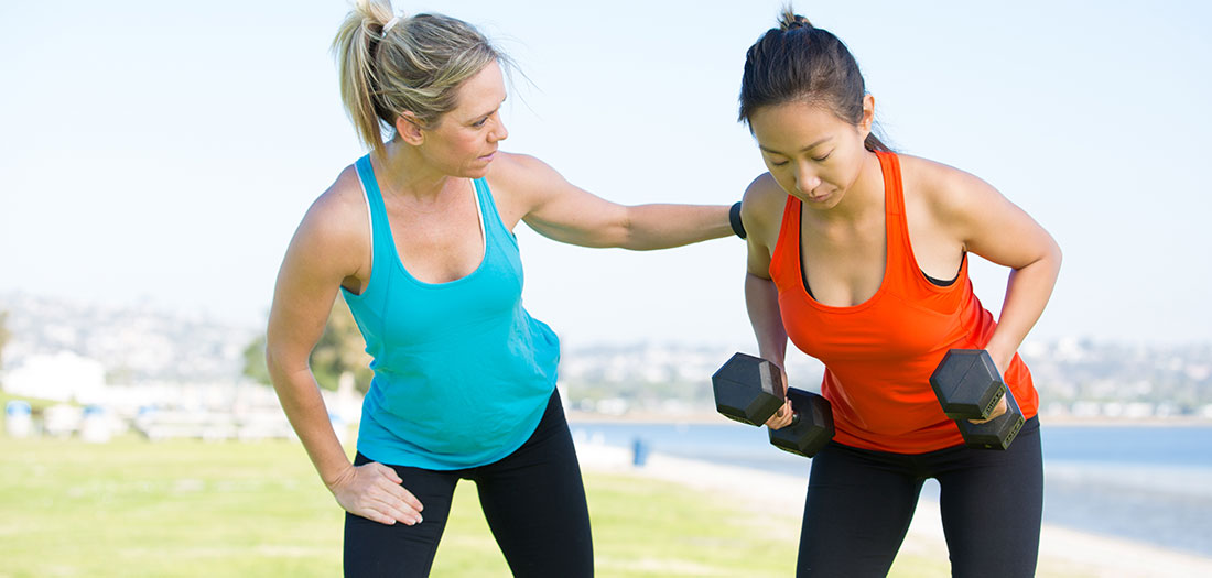 3 Tips to Help Clients Build Self-efficacy for Exercise