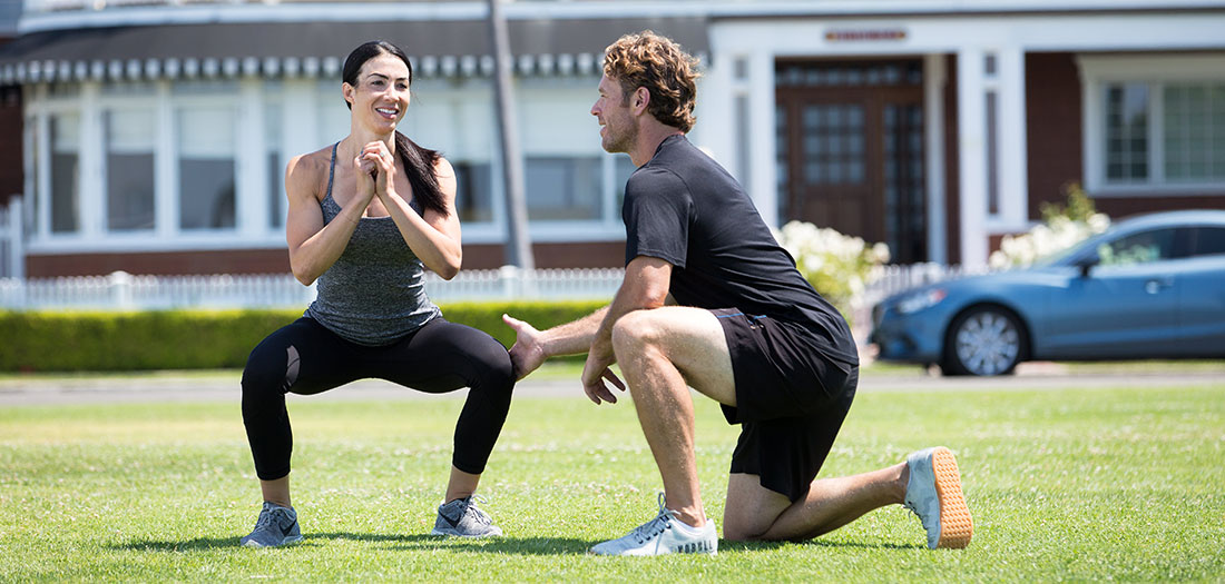 Mistakes to Avoid as a New Trainer