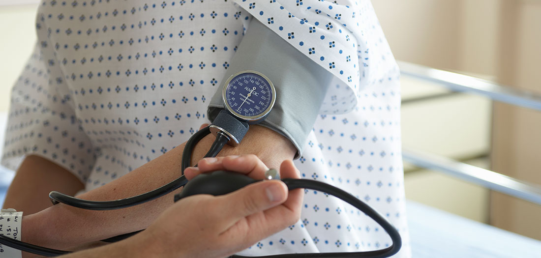 Impacts of the New Blood Pressure Guidelines