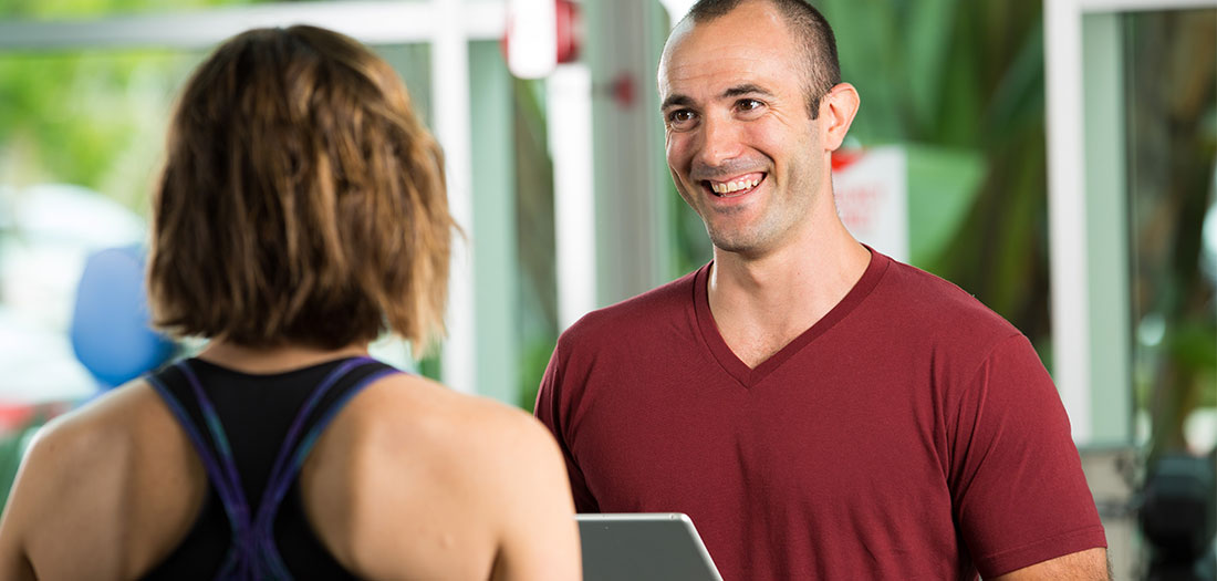 3 Fitness Leadership Styles: Identify Yours and Get Ahead