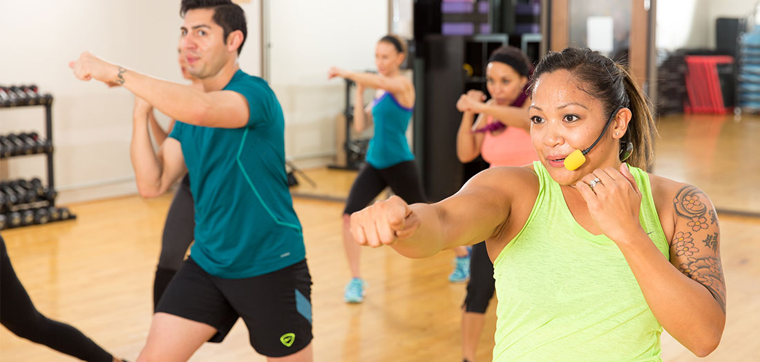 3 Cueing Techniques to Enhance Your Group Fitness Classes