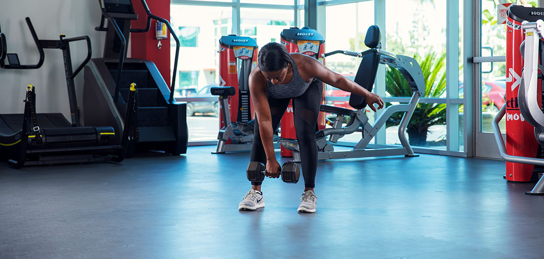 4 Deadlift Variations to Spice Up Your Programming