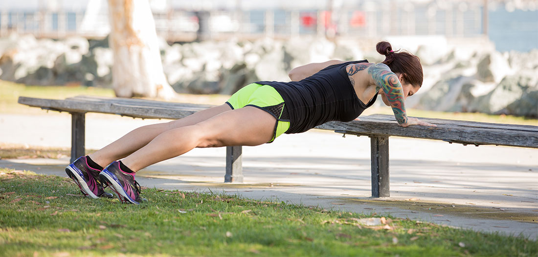 How to Solve 6 Common Barriers to Working Out