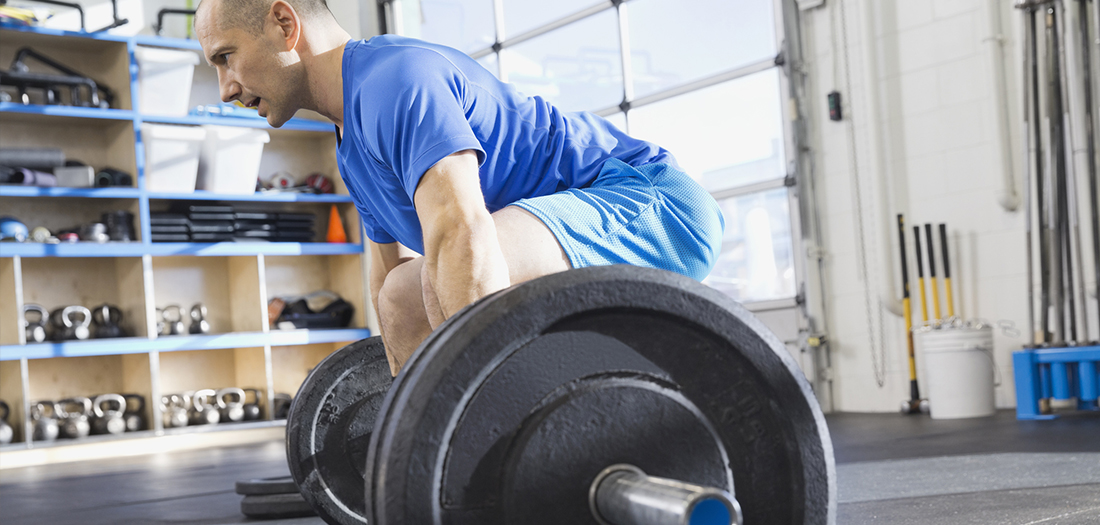 Exercise Tips for BIG Gains Without Pain
