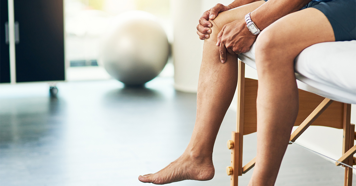 Six Things to Know About Modern Knee Replacement Surgery