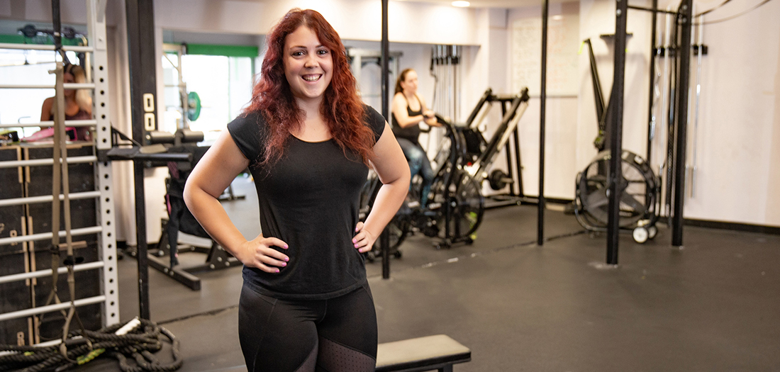 What Should a Personal Trainer Look Like?