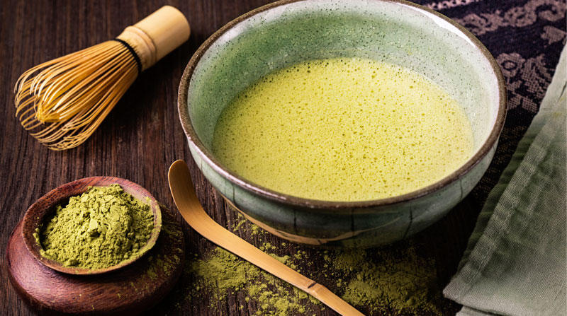 Everything You Need to Know About Matcha Tea