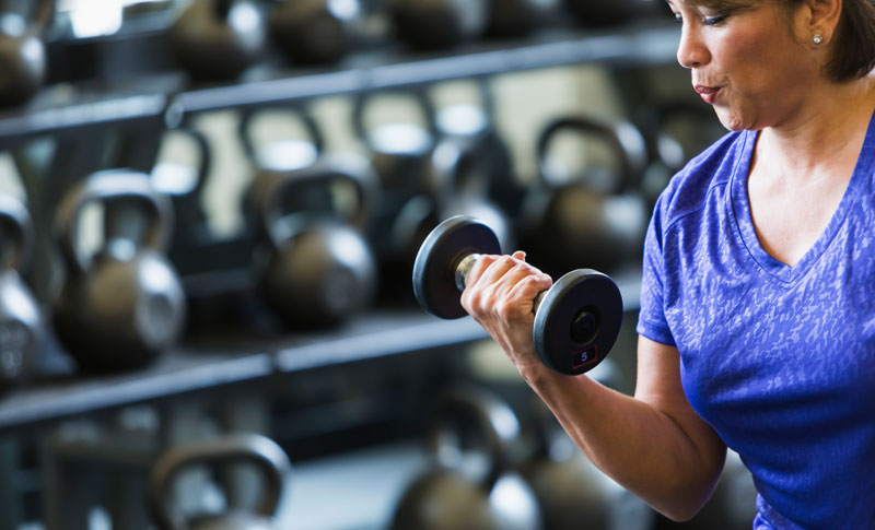 The Role of Metabolism in Reaching Your Goals and Improving Your Fitness