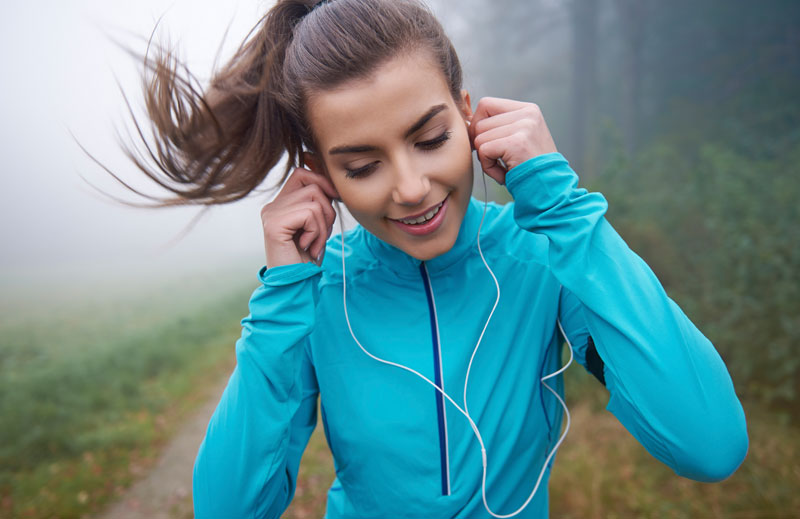 Music and Exercise: How Music Affects Exercise Motivation