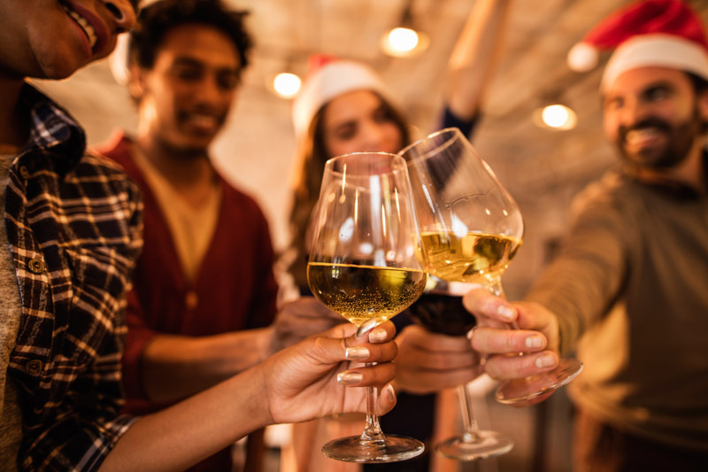 4 Easy Ways to Prevent Holiday Weight Gain