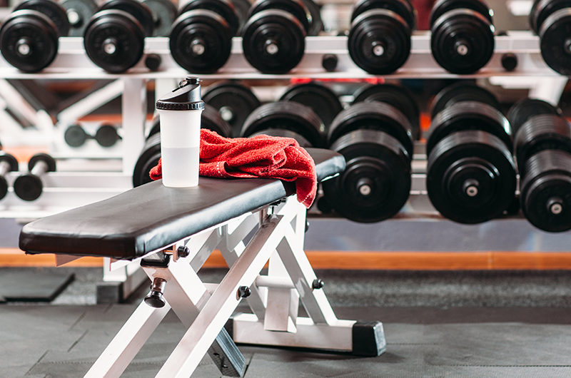 Why you should be lifting heavy