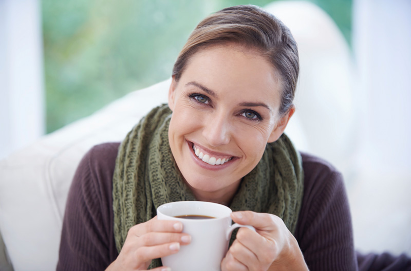 Healthy Winter Drinks to Boost Your Immunity