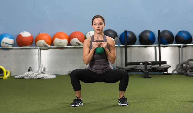 Elements of an Effective Exercise Program