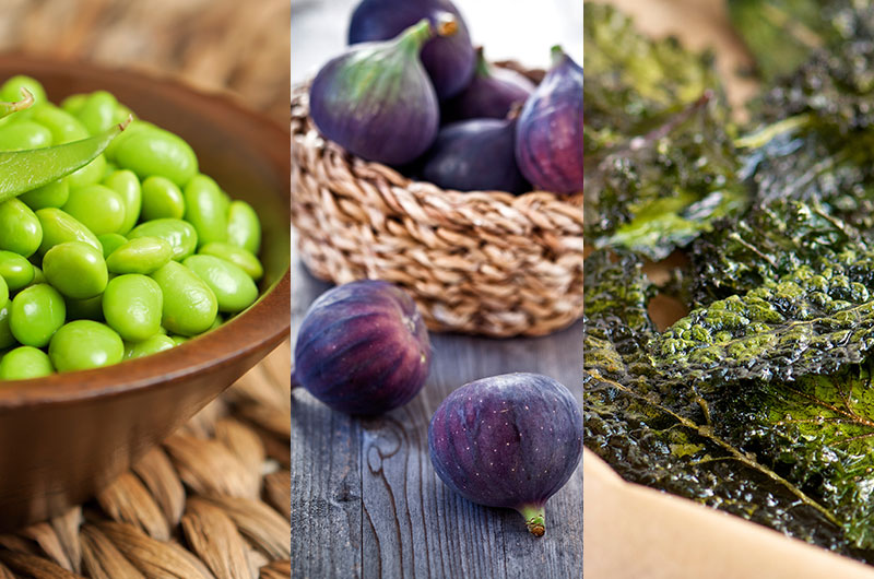 3 Healthy Snack Swaps to Add Variety to Your Diet