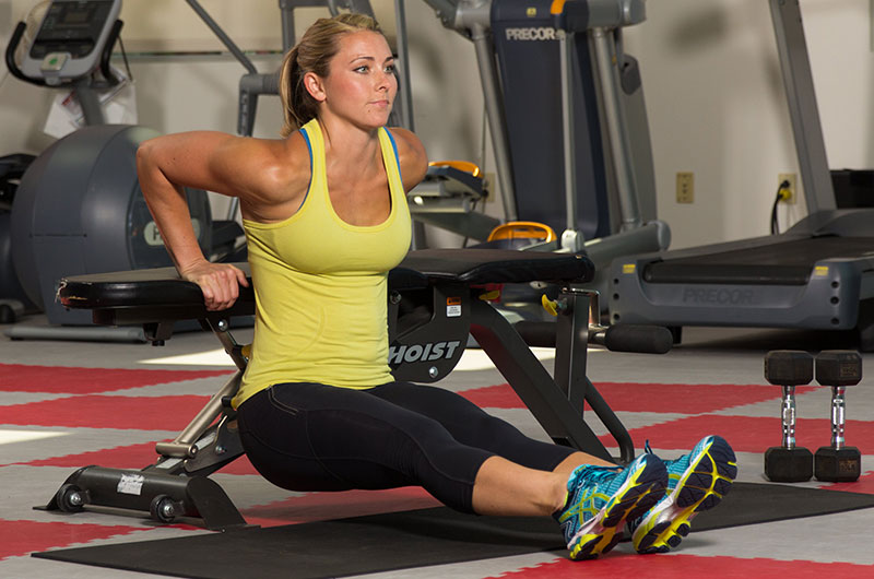 10 Tips for Powering Through Plateaus