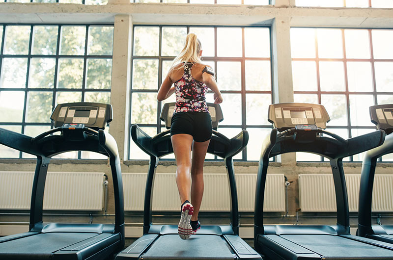 7 Often-overlooked Benefits of Cardiovascular Training