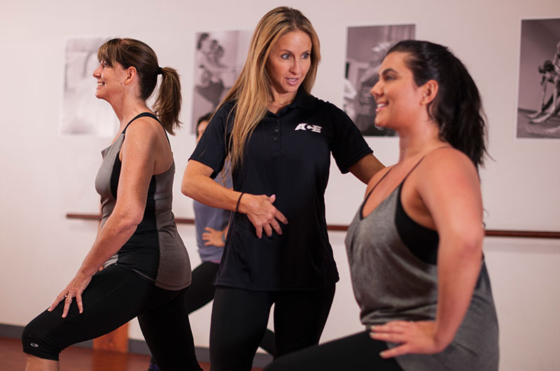 8 Signs You're Ready To Become a Group Fitness Instructor