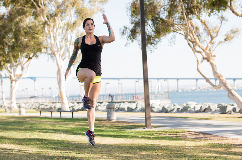 6 Benefits of Exercising Outdoors