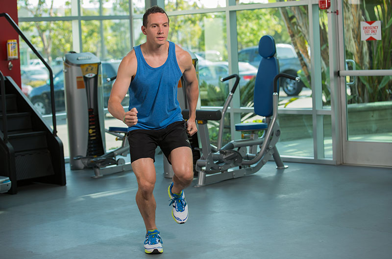 Exercises for Outdoor Running