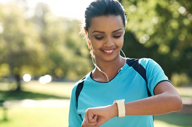 Easy ways to get your 10,000 steps