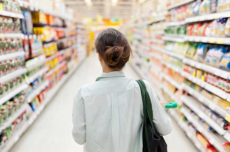 5 Foods to Bypass at the Grocery Store