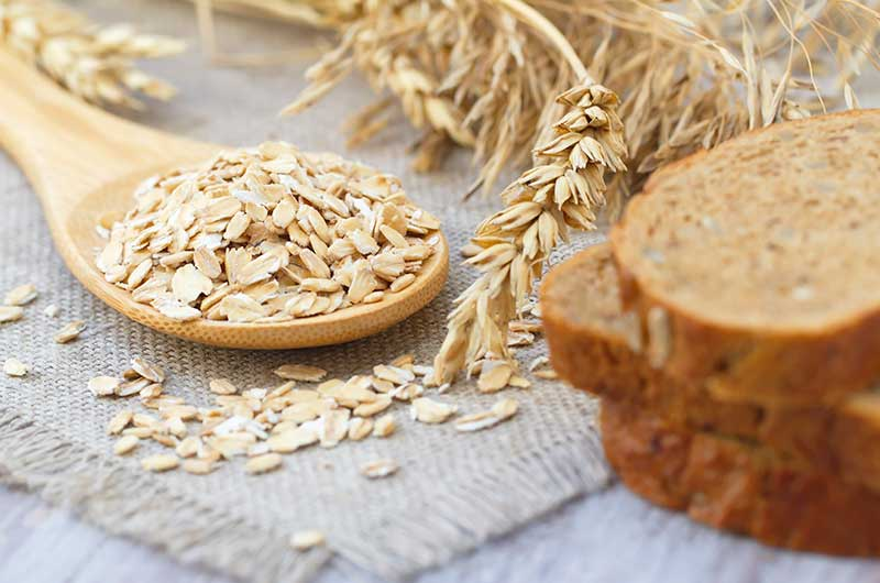 Simple vs. Complex Carbohydrates