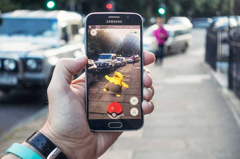 Does Pokémon Go Make You More Active?