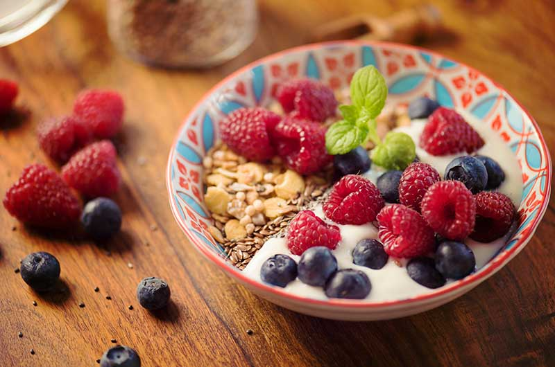 The One Food You Should Be Eating