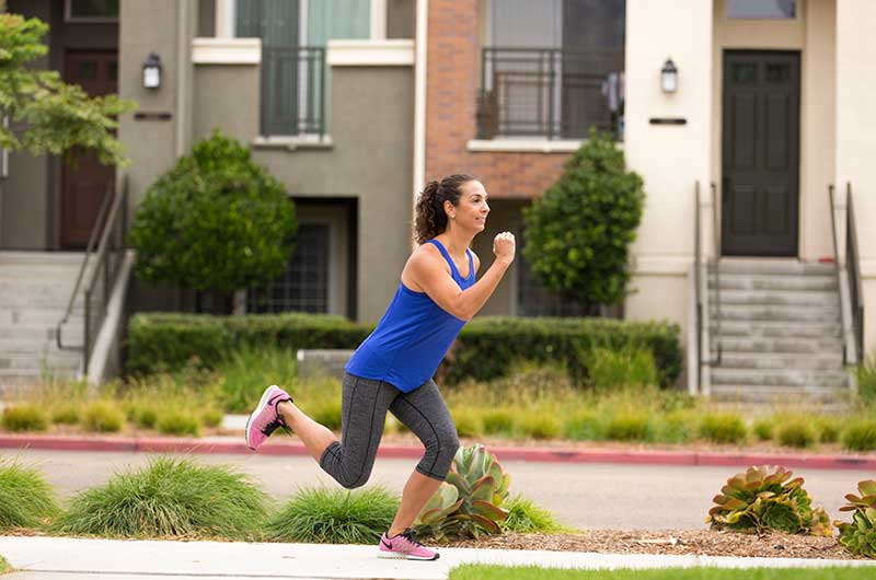 What to Do Before You Run