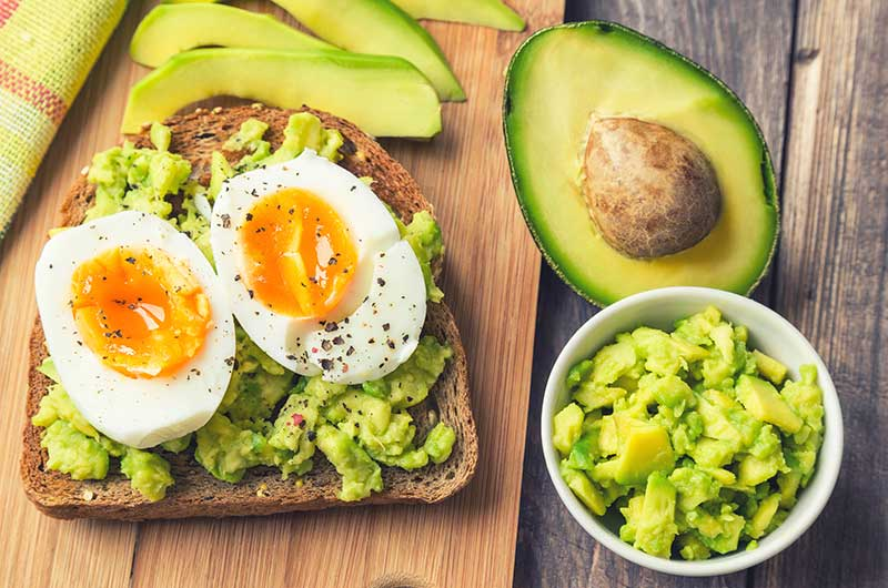 6 Ways to Eat Healthy on a Shoestring Budget