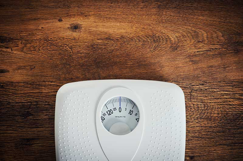 Is Your Thyroid Causing Your Weight Gain?
