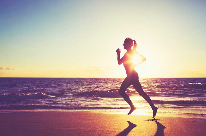 8 Ways to Motivate Yourself to Run