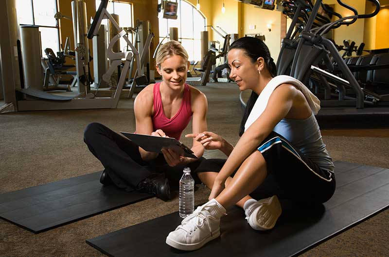 4 Signs You Need to Hire a Personal Trainer