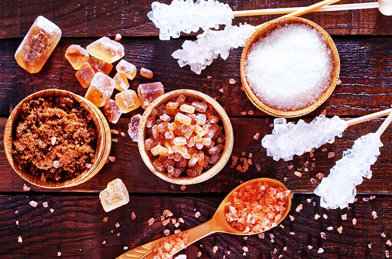 Are Sugar Substitutes Better?