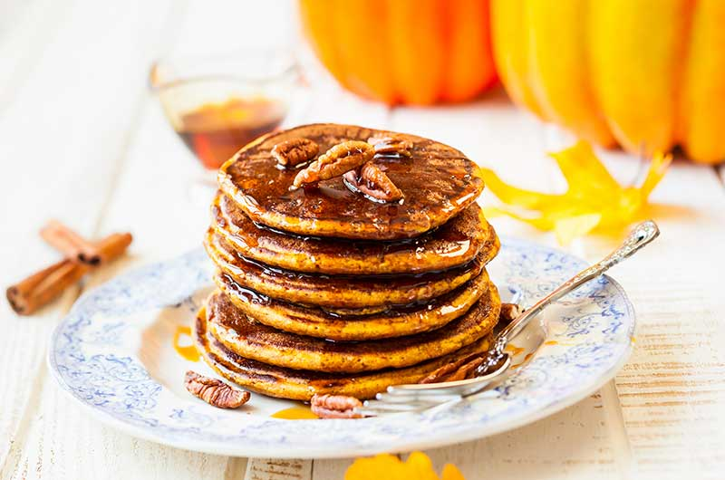 Pumpkin Protein Power: 3 Great Recipes for Fall