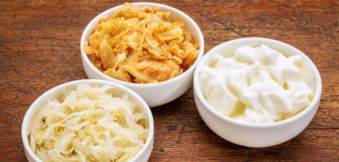 The Fermented Food Frenzy