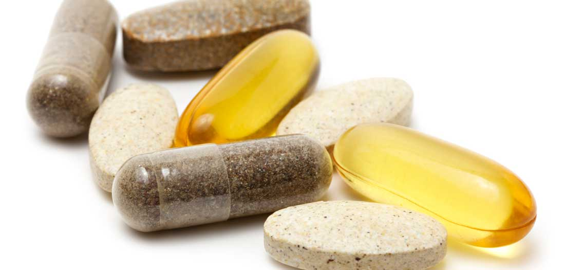 tips for using multivitamins