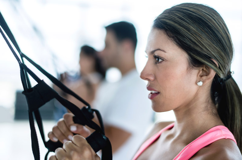 5 Exercise Mistakes to Avoid in the New Year