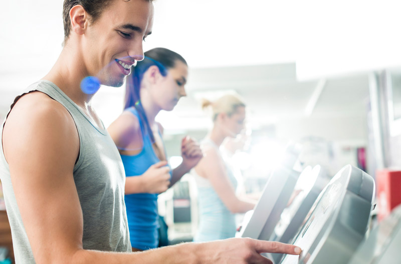 How to Create an Effective Fitness Plan for 2016