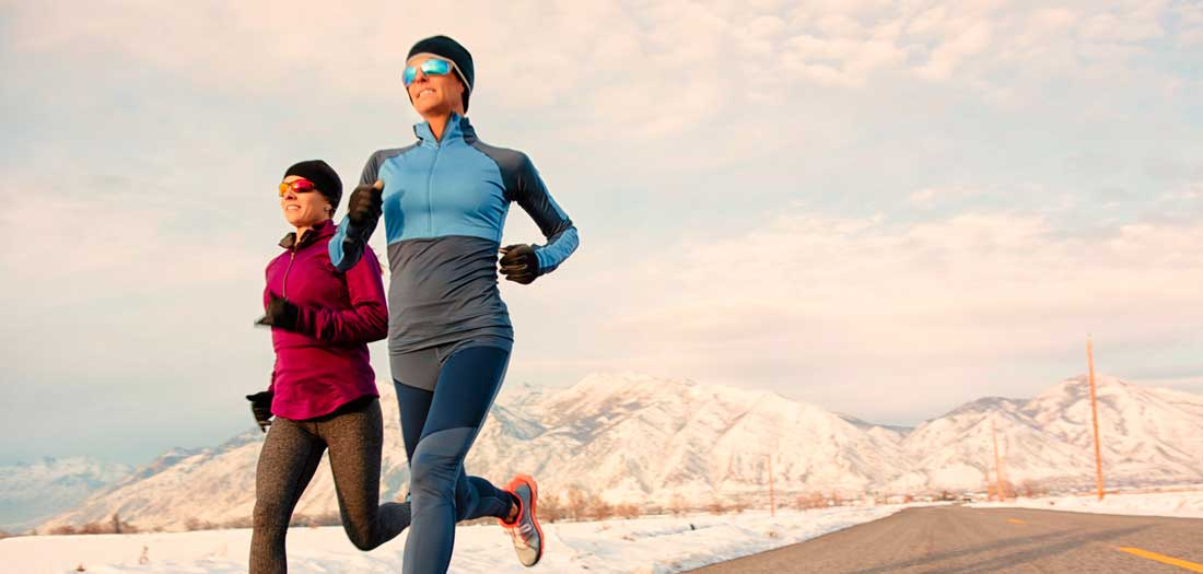 Why the Change of Season can be Good for Your Running Program