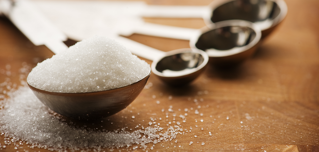 Natural Sugars vs Processed Sugars: Is There a Difference?