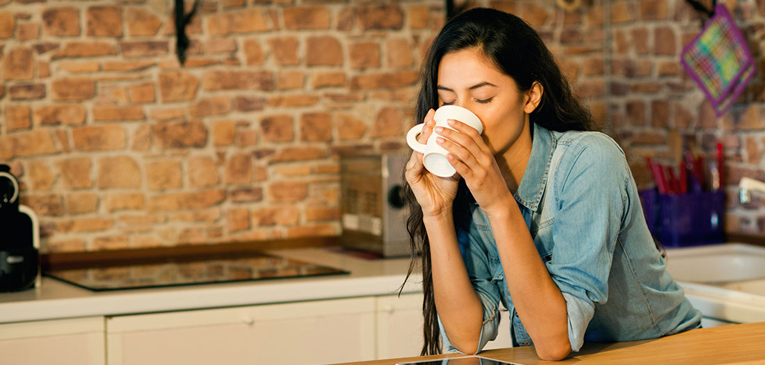 4 Alternatives to Morning Coffee
