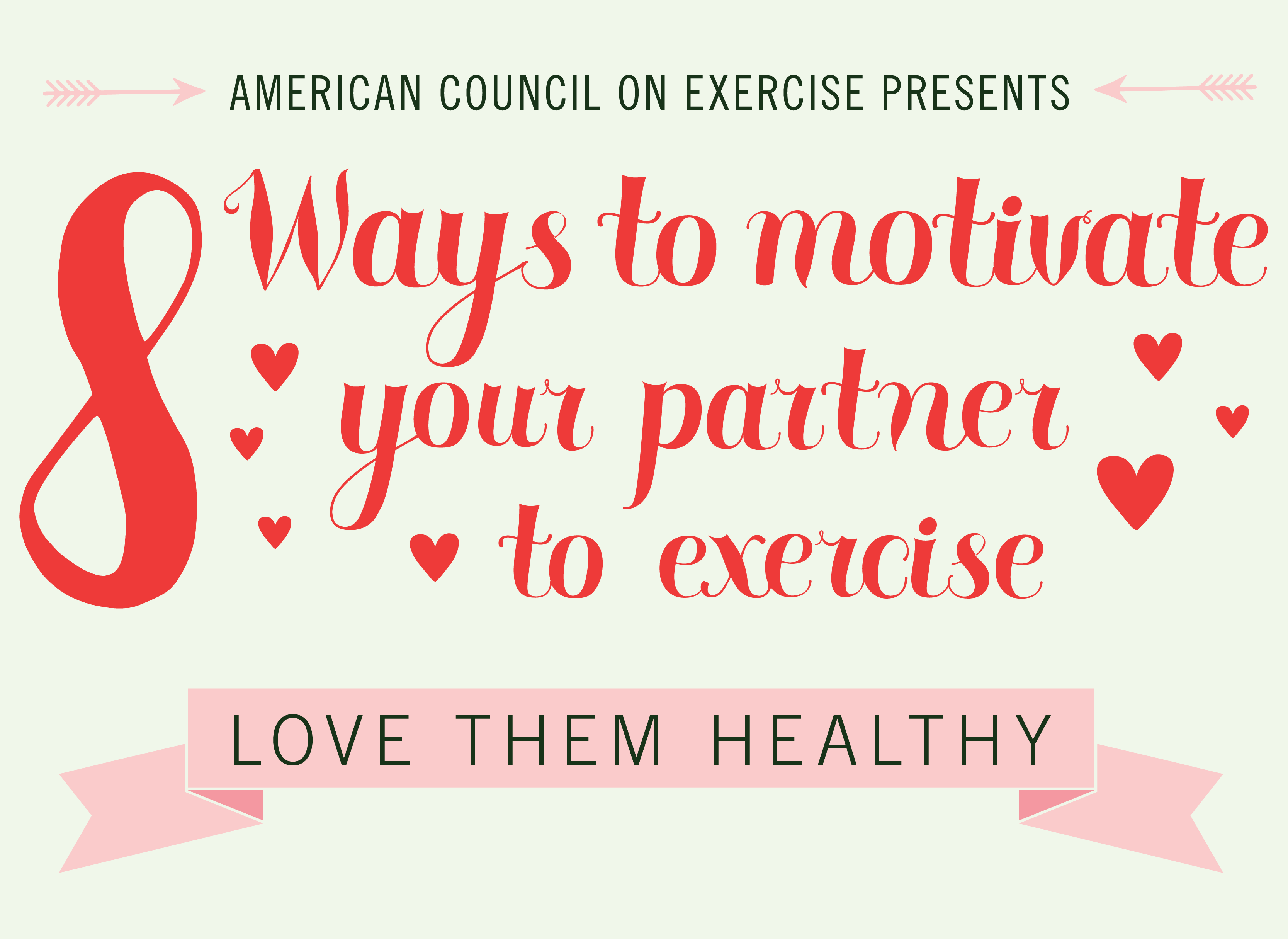 8 Ways to Motivate Your Partner to Exercise