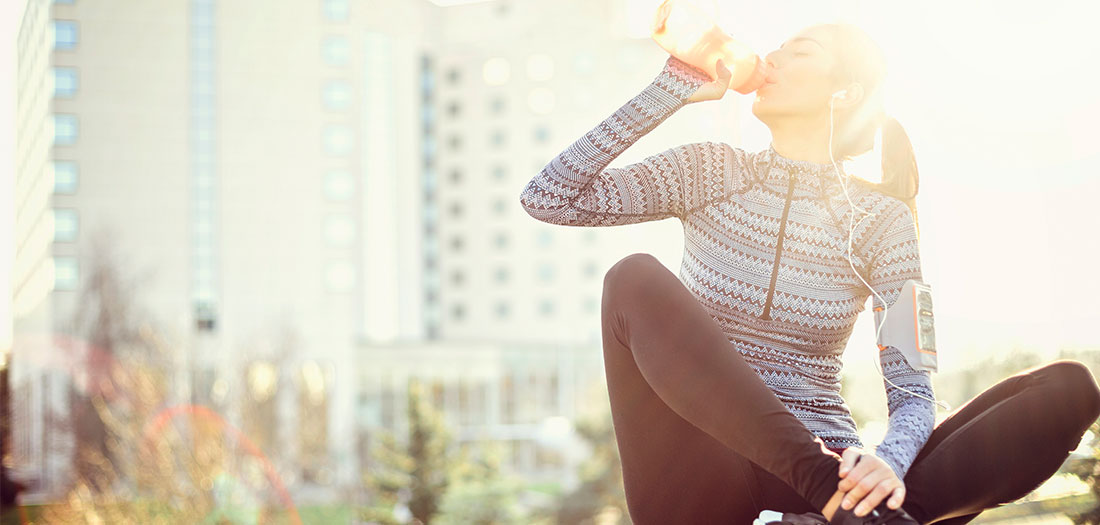 The 7-minute Routine That Will Leave You Feeling Amazing All Day