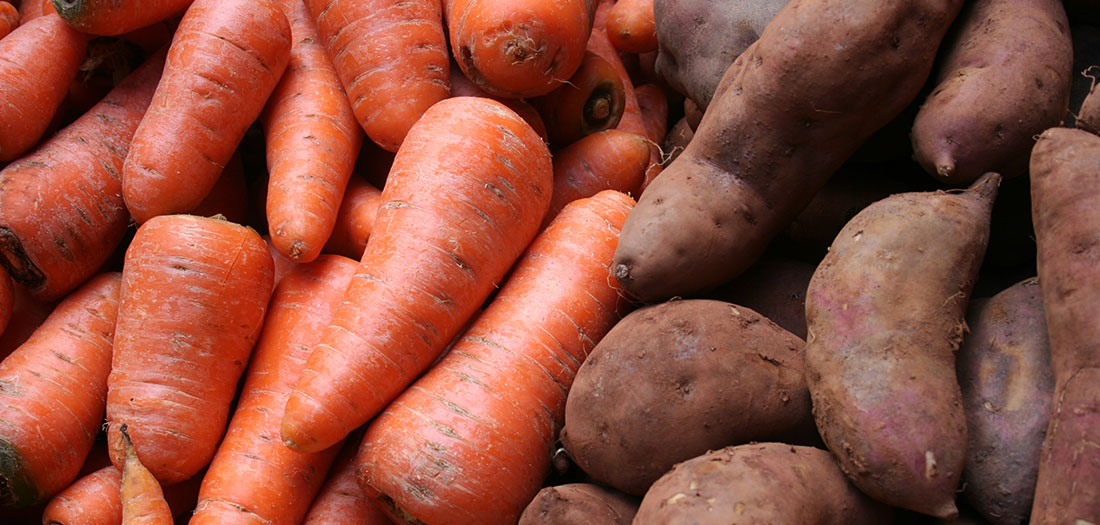 carrots-sweet-potatoes