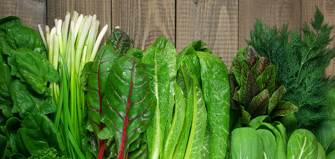5 Side Effects of Not Eating Enough Veggies