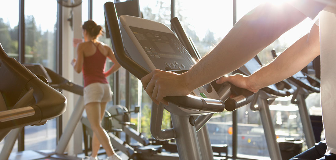Do You Have Bad Gym Etiquette?