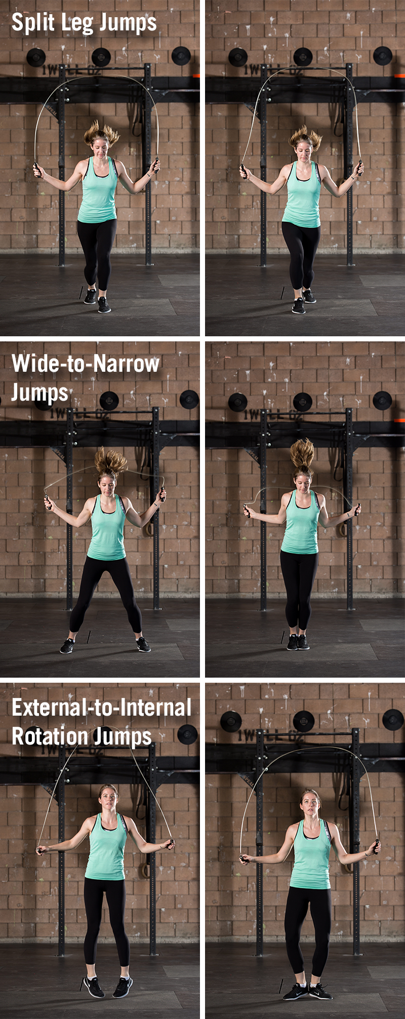 Benefits of Jumping Rope | 7 Reasons to Start Jumping | ACE Blog