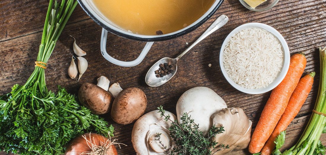A Blast from the Past: How You Can Use Traditional Diets to Be Healthier