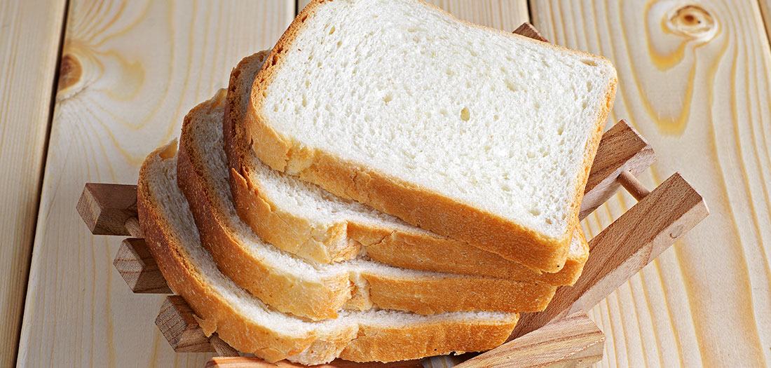 refined-carbs-white-bread